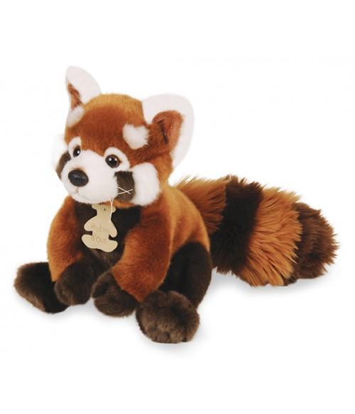 Panda rouge 20 cm - Histoire d'Ours