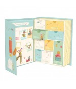 Coffret naissance Moulin Roty - Les Tartempois
