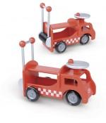 Camion de pompier 2 en 1 - Vilac