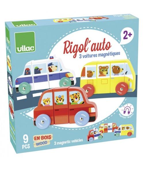 Rigol'auto - Vilac