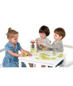 Le jeu des familles - La Ferme - Lilliputiens