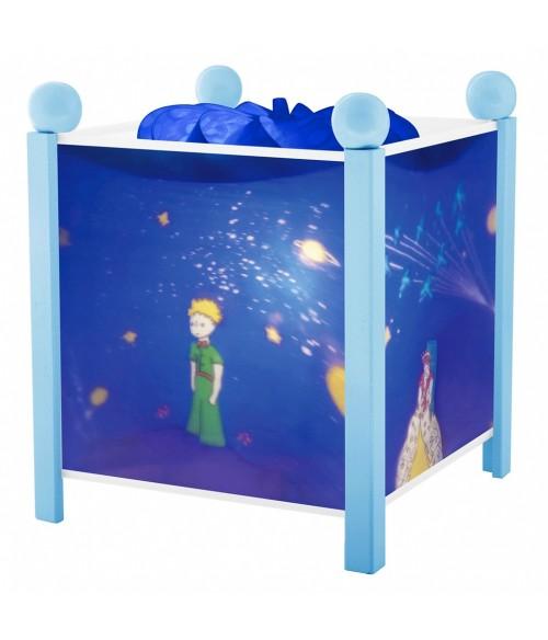 Lanterne Magique Le petit Prince - Trousselier