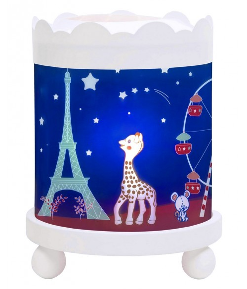Manège Magique Sophie la girafe- Trousselier