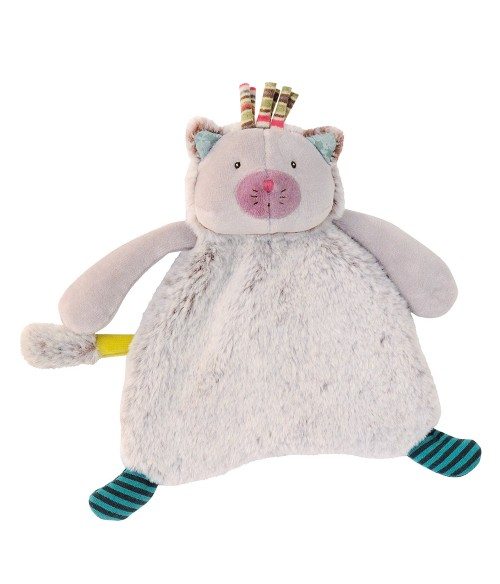 Doudou Chacha Moulin Roty - Les Pachats