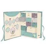 Coffret naissance Moulin Roty - Les Pachats