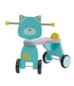 Porteur chat Moulin Roty - Les Pachats