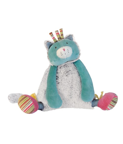 Chat musical Moulin Roty - Les Pachats