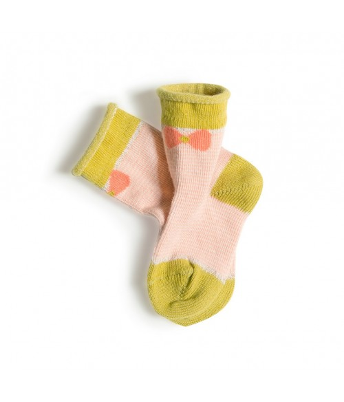 Socquettes Marion moulin roty