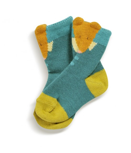 Socquettes Martin moulin roty
