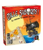 Mille Sabords - Gigamic