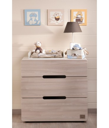 commode aspen noukie's blanche