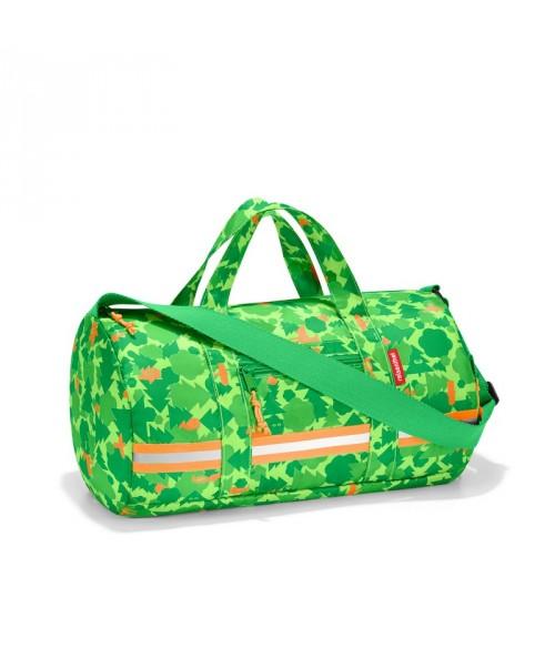 7c63fda3f6 Sac sport enfant | sac de voyage Enfant Vert Forêt - Reisenthel