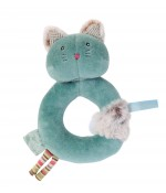 Anneau-hochet Chacha Moulin Roty - Les Pachats