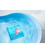 Alice splash, le livre de bain magique - Lilliputiens