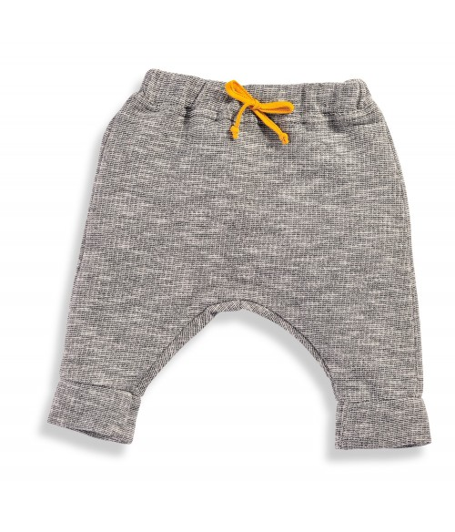 Sarouel Naim gris chiné moulin roty