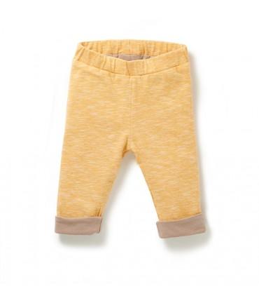 Pantalon réversible Omael Les Papoum , Moulin Roty
