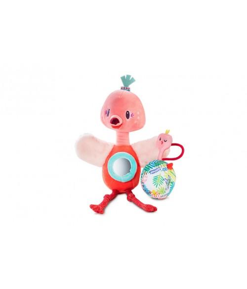 Anaïs Marionnette à main - Lilliputiens