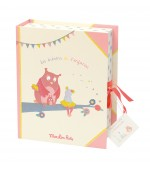Coffret naissance Moulin Roty - Mademoiselle et Ribambelle