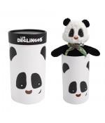 Grand Simply Rototos - le Panda- Les déglingos