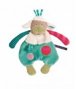 Doudou mouton Moulin Roty - Les jolis pas beaux