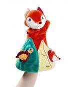 Jeu de Marionettes Alice cache-cache de Lilliputiens