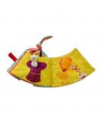 Livre d'activités Le Cirque - Lilliputiens - Le Cirque