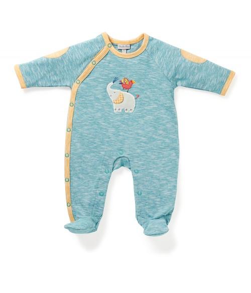 Pyjama 1 mois Moulin Roty - Les Papoum
