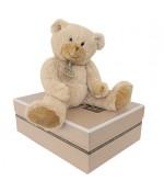 Calin'ours beige 25 cm - Histoire d'ours