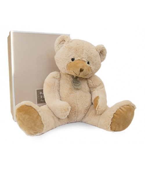 Calin'ours beige 35 cm - Histoire d'ours