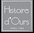 Histoire d'Ours