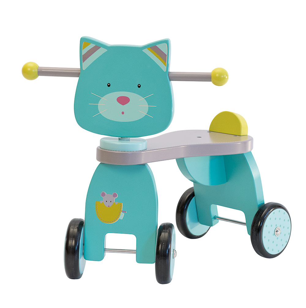 Porteur les pachats moulin roty